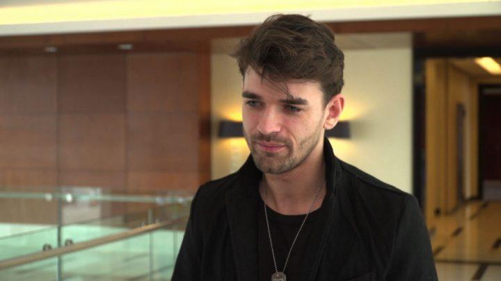 Tomasz Zarzycki: Planuję uruchomić kanał na YouTube z poradami dla mężczyzn. Mężczyźni pytają, gdzie kupiłem daną koszulkę, bluzę czy płaszczyk