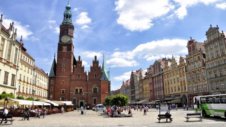 Wrocław miastem o najlepszej reputacji wśród Polaków – komentarze członków PSPR