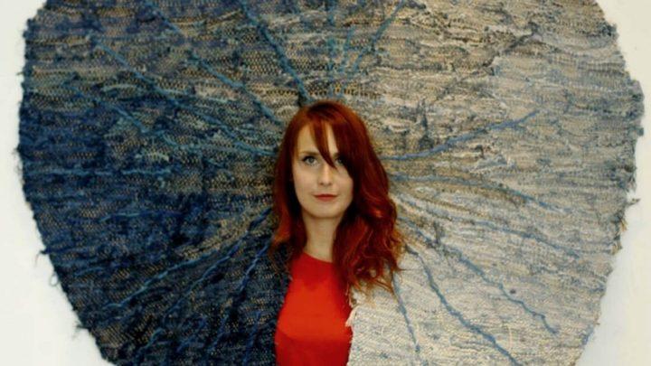 Wernisaż MATERIA X w Galerii Delfiny