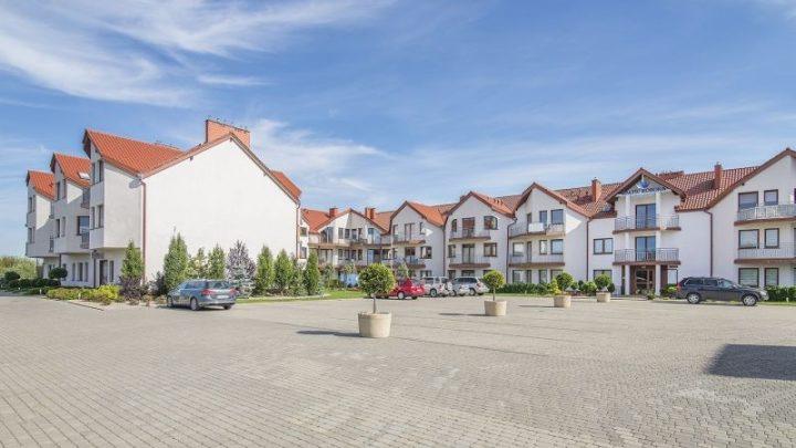 Apartamenty nad morzem na sprzedaż