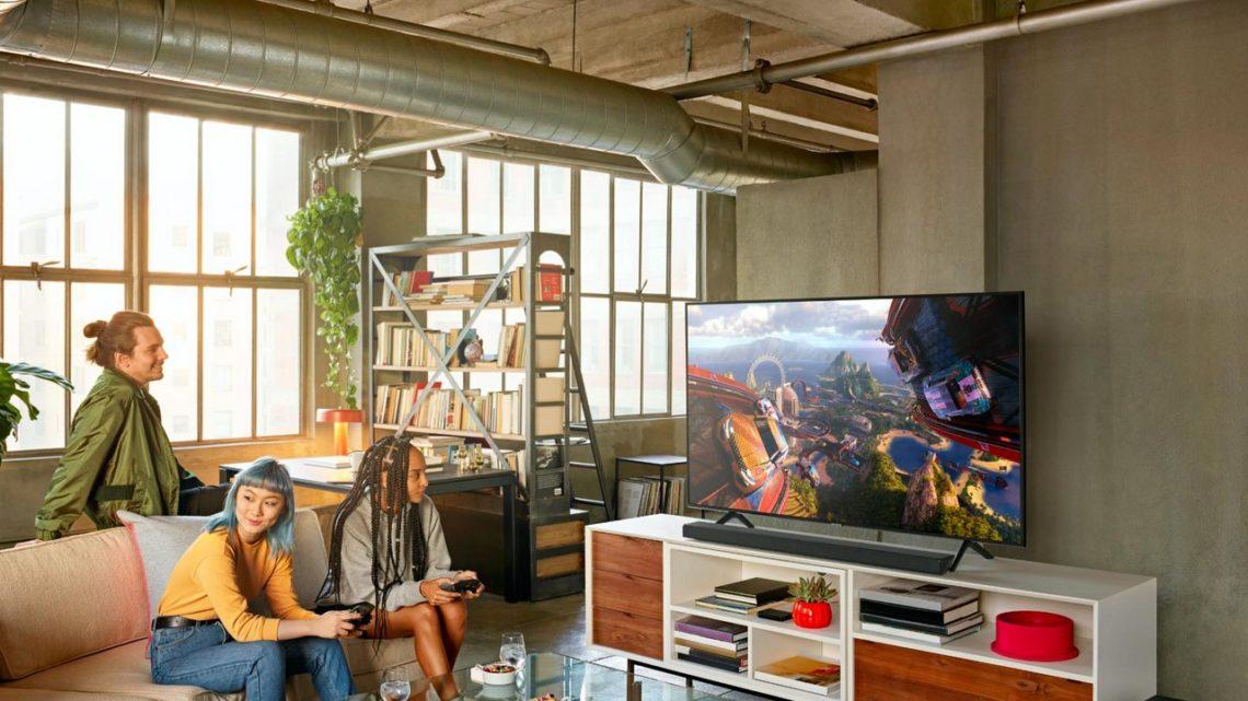 Telewizor dla gracza. Na co zwrócić uwagę?
