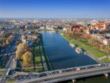 Kraków wyznacza trendy w regionach