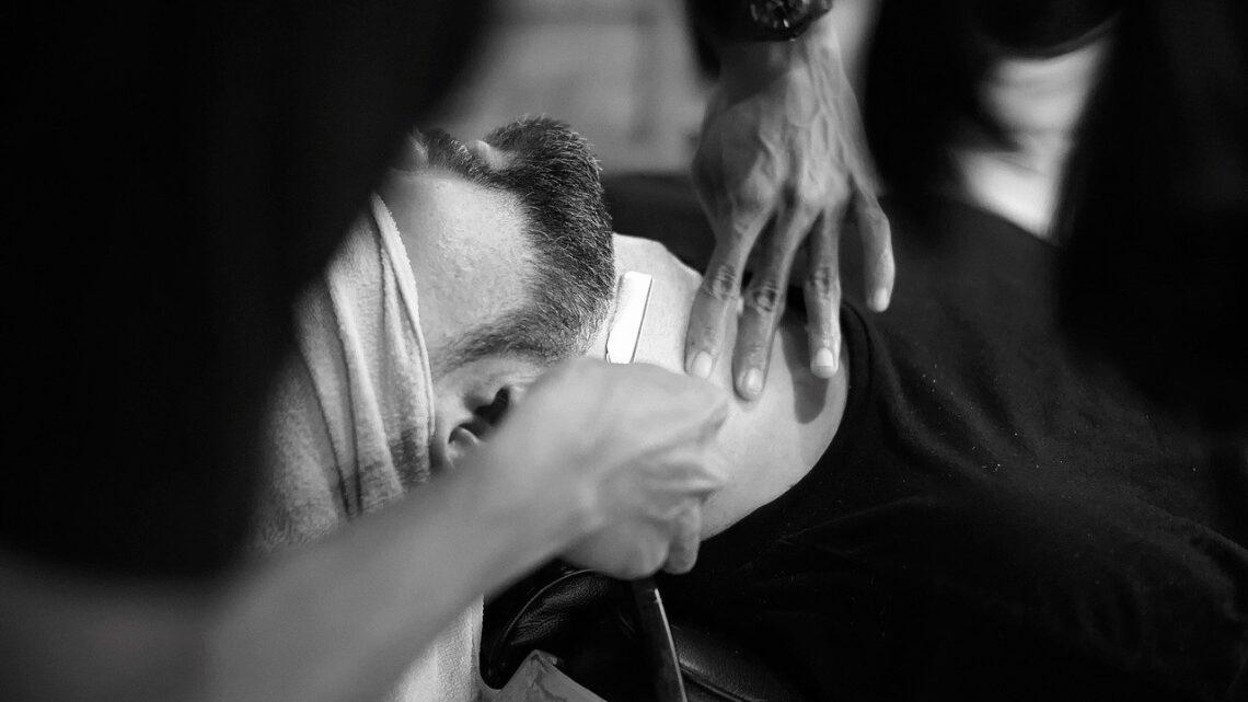 Jak osiągnąć sukces jako barber?