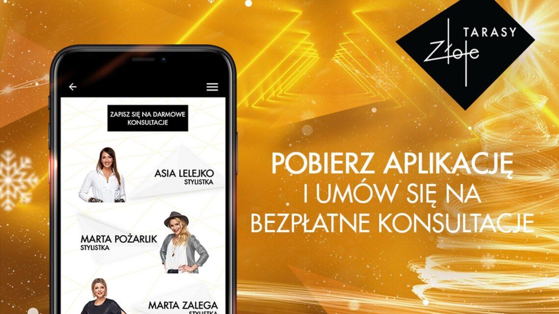 Oficjalna aplikacja Złotych Tarasów już dostępna