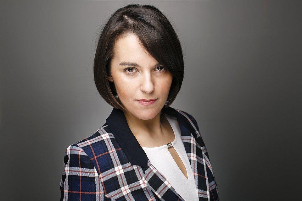 dr Joanna Uchańska, szef praktyki Life science & Healthcare, partner kancelarii Chałas i Wspólnicy