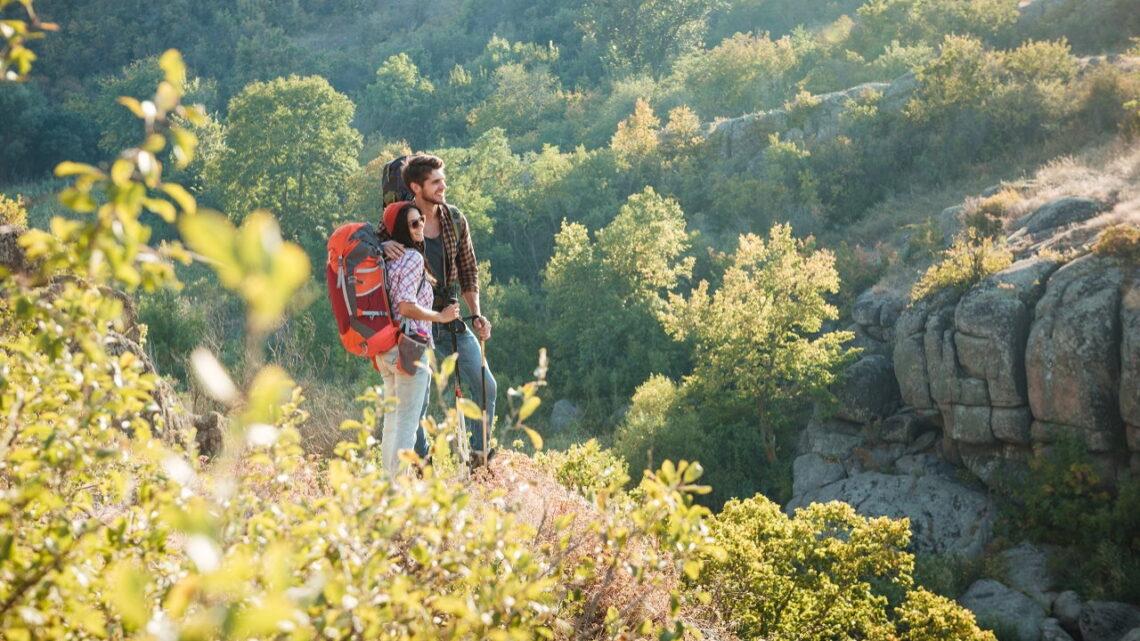 Czego uczy nas podróżowanie?