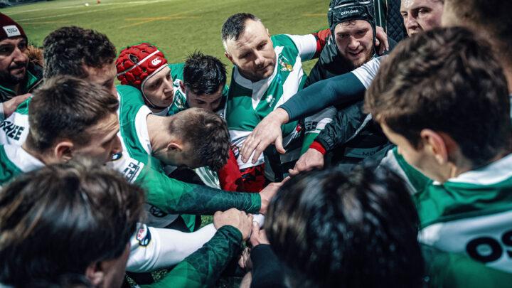 Rugbiści Lechii Gdańsk gotowi na rozpoczęcie sezonu