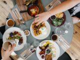 Zmiana nawyków żywieniowych w czasie izolacji społecznej