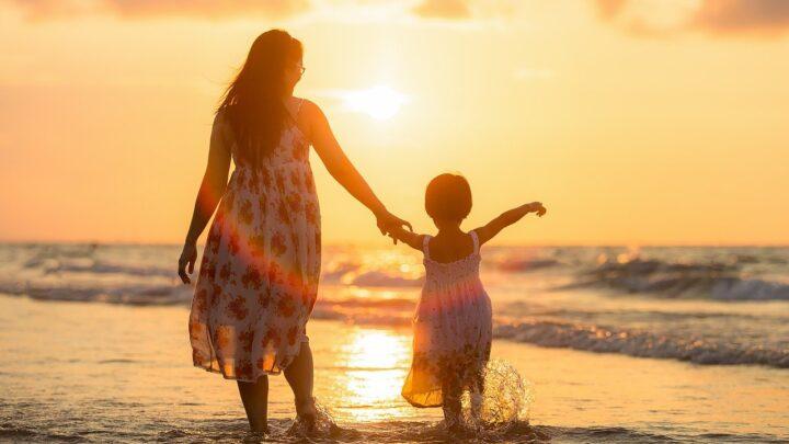 Rozwód, a dziecko