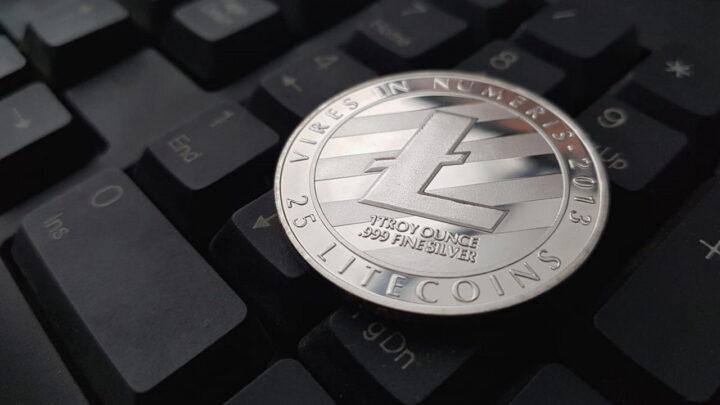 Inwestowanie w Litecoin