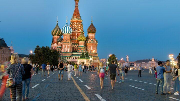 Najpopularniejsze przysłowia rosyjskie