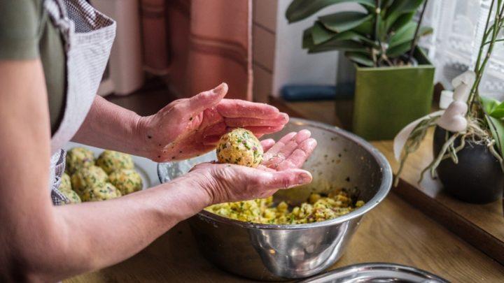 Kuchnia Południowego Tyrolu – lekcje gotowania w gospodarstwach Roter Hahn
