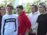 Zagraniczny menadżer gwiazd wróży międzynarodową karierę polskiemu boysbandowi Felivers