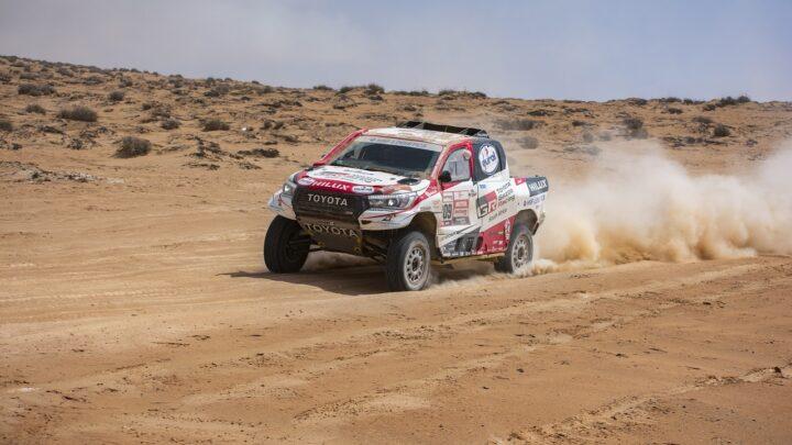 Rajd Dakar 2020 dobiegł końca – sprawdź, kto stanął na podium