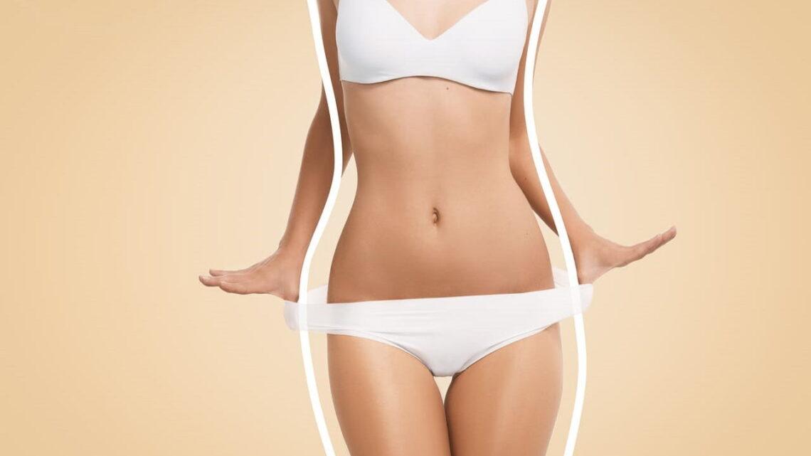 Idealne proporcje ciała – jak je osiągnąć?